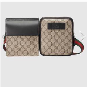 Handbags - 2019 Gucci fanny pack like New!!!!